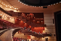 Megaron Concert Hall, Athens, Greece