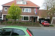 Schouwburg Kunstmin, Dordrecht, The Netherlands