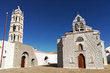 Profitis Ilias Monastery Hydra, Hydra, Greece