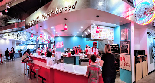 Monty's Good Burger