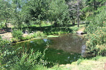 Hagelstein Park, Klamath Falls, United States