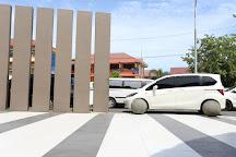 Museum Tsunami Aceh, Banda Aceh, Indonesia