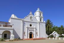Mission San Luis Rey, Oceanside, United States