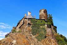 Burg Thurant, Alken, Germany