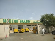 Modern Bakery LLC dubai UAE
