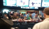 Off Track Betting Shop in St. Joseph MO