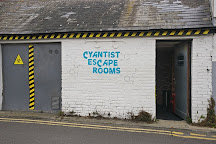 Cyantist - Bournemouth, Bournemouth, United Kingdom