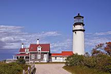 Highland Light, Truro, United States
