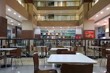 Shopping Patio Iporanga, Santos, Brazil