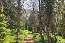 American Lake Trail, Aspen, United States