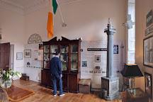 The Little Museum of Dublin, Dublin, Ireland