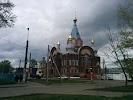 Смоленская церковь, Гордеевская улица на фото Нижнего Новгорода