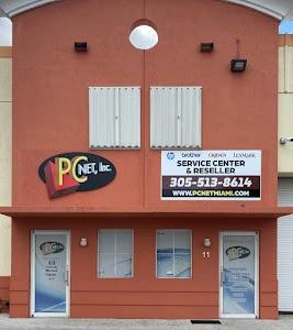 PC Net, Inc.