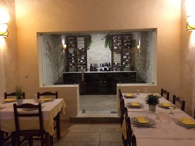 Restaurante Recantão