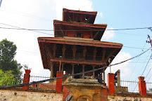 Uma Maheshwor Temple, Kirtipur, Nepal