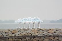 Ogijima Island, Takamatsu, Japan