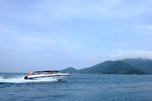 Sea TREK VietNam, Hoi An, Vietnam