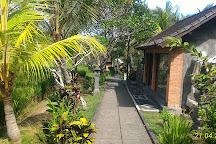 Yeh Pulu Temple, Ubud, Indonesia