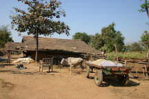 Jambughoda Wildlife Sanctuary, Dabhoi, India