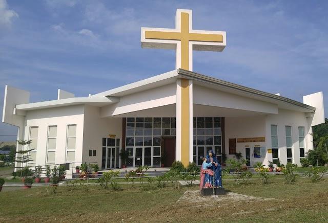 Madonna Del Divino Amore Quasi-Parish