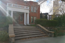 Rutherford House Provincial Historic Site, Edmonton, Canada