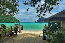Loh Dalum Beach, Ko Phi Phi Don, Thailand
