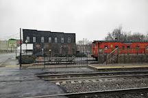 Hub City Railroad Museum, Spartanburg, United States