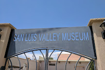 The San Luis Valley Museum, Alamosa, United States