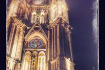 Buen Pastor Cathedral, San Sebastian - Donostia, Spain