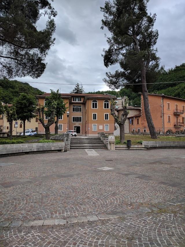 Comune Di Acquasanta Terme