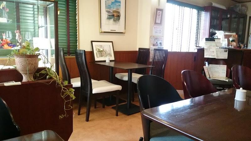 憩いの喫茶店Rio