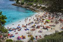 Saliara Beach, Makriammos, Greece