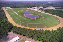 Colonial Downs, New Kent, United States