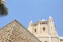 King David's Tomb, Jerusalem, Israel