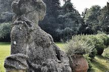 Villa Ghirlanda Silva, Cinisello Balsamo, Italy