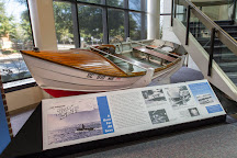 Cape Fear Museum, Wilmington, United States