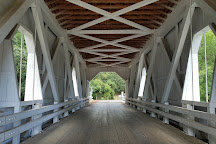 Hoffman Bridge, Albany, United States