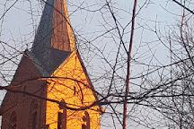Vestre Aker Church, Oslo, Norway