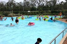 Wet 'n' Wild Sydney, Prospect, Australia