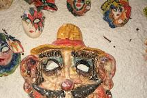 Ceramiche Robustella, Manfredonia, Italy
