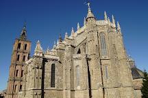 Astorga Cathedral, Astorga, Spain