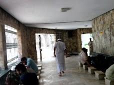 Jamia Sattaria Islamia karachi