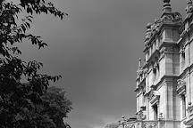 Museo de Bellas Artes de Álava, Vitoria-Gasteiz, Spain