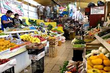 Mercado de Coyoacan, Mexico City, Mexico