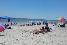 Main Beach Park, Fernandina Beach, United States