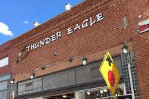 Thunder Eagle Native Art, Williams, United States