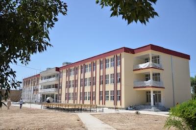 Bakhtar High School