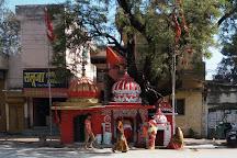Shitla Mandir, Bilaspur, India