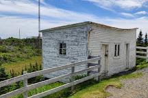 Long Point Lighthouse, Twillingate, Canada