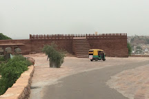 Rao Jodha Ji Statue, Jodhpur, India